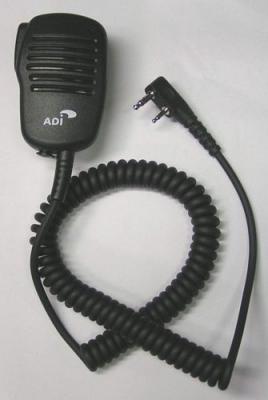 【泛宇】ADI 手持式麥克風