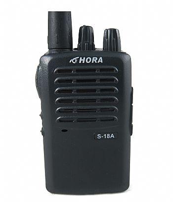 HORA S-18A 泛宇無線電對講機