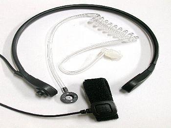 【泛宇】HORA HR-50 喉振式耳機