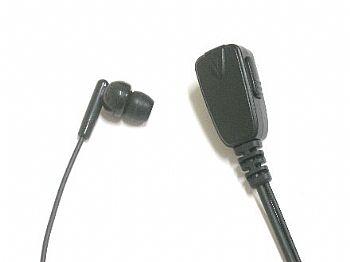 【泛宇】HORA HR-1702 N 耳道式耳機
