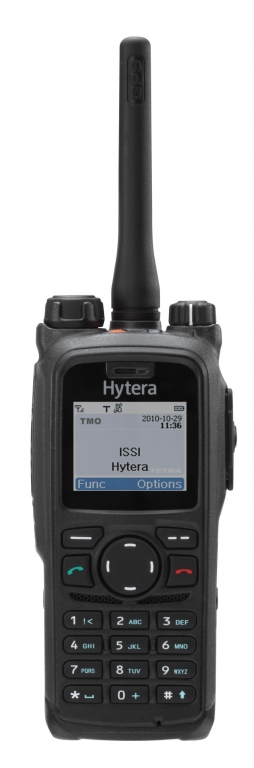 HYT PT580H 泛宇無線電對講機