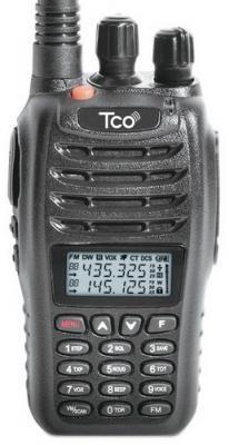 【TCO】2R8+ 雙頻 泛宇無線電對講機