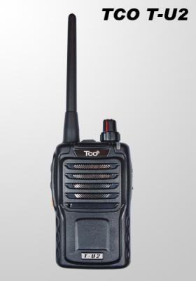 【TCO】T-U2 泛宇無線電對講機