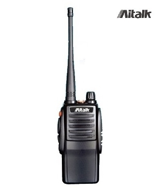 【AITALK】AT-1569 泛宇無線電對講機