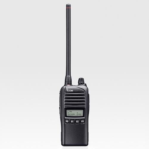 ICOM IC-F3033S / IC-F4033S 泛宇無線電對講機