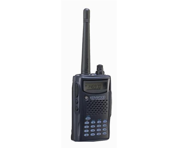 KENWOOD TH-K2AT 泛宇無線電對講機