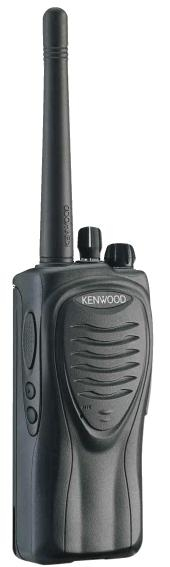 KENWOOD TK-2207 / 3207 泛宇無線電對講機