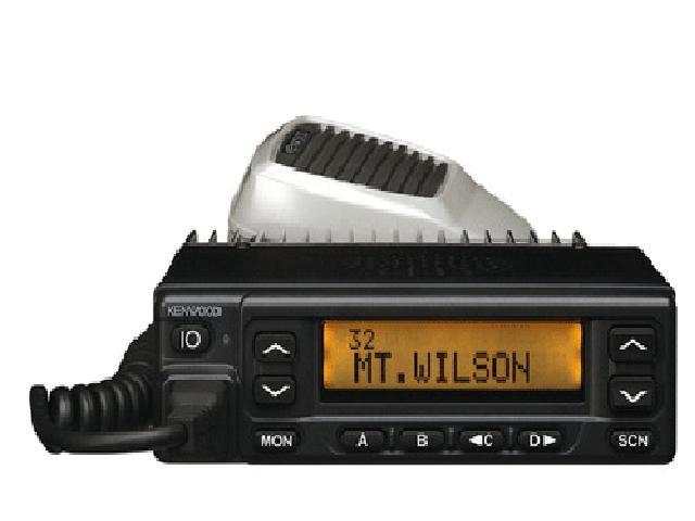 KENWOOD TK-780 / 880 泛宇無線電對講機
