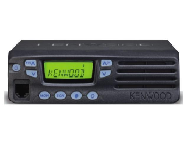 KENWOOD TK-7100 / 8100(H) 泛宇無線電對講機