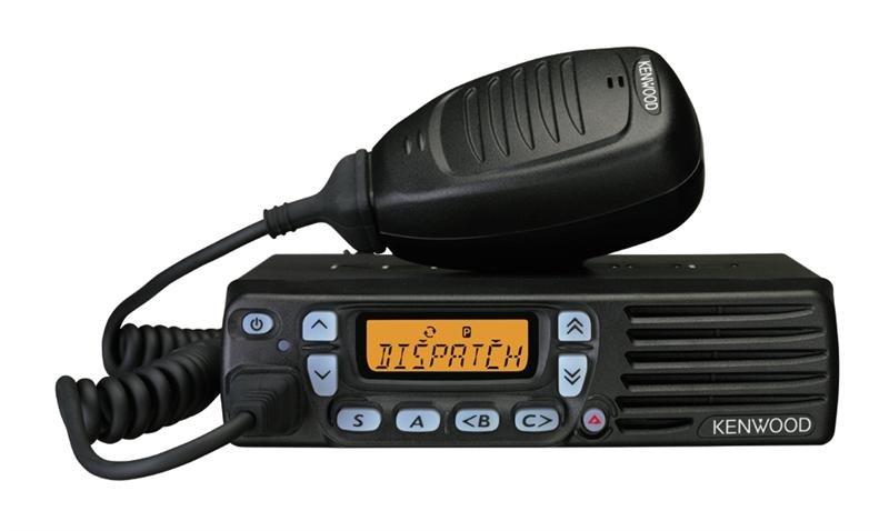 KENWOOD TK-7160 / 8160(H) 泛宇無線電對講機