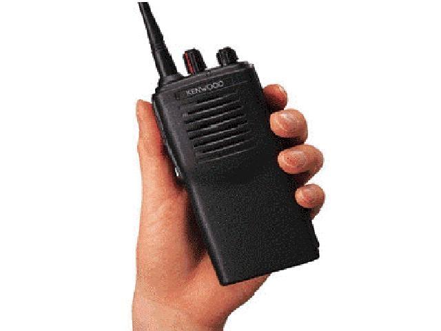 KENWOOD TK-3101 泛宇無線電對講機