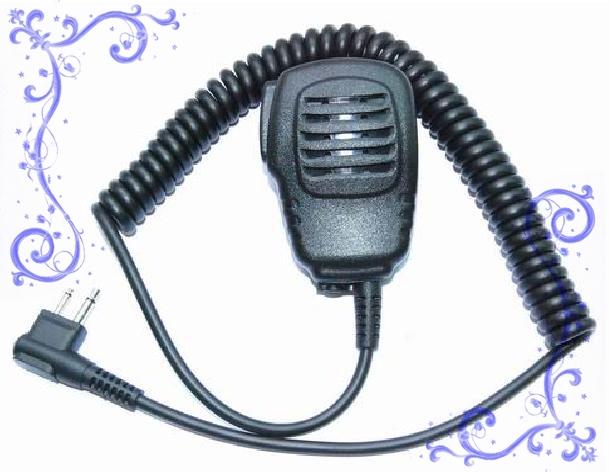 MOTOROLA GP68 GP88 GP300對講機防水手咪 泛宇無線電對講機