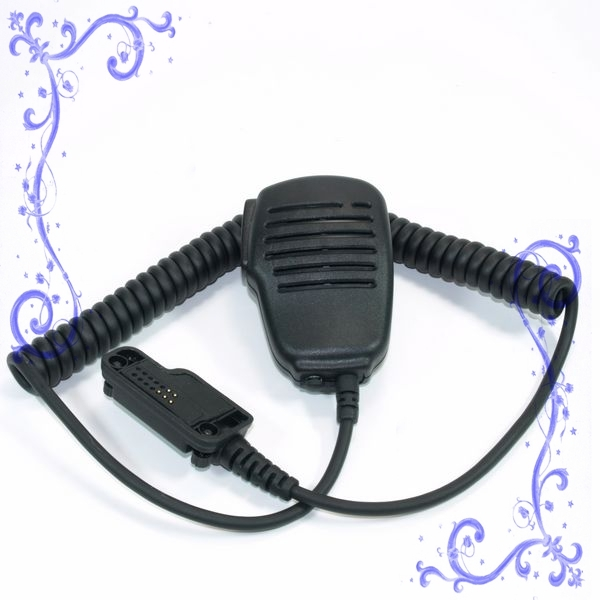 YAESU VX-600、VX-800、VX-900對講機手咪 泛宇無線電對講機