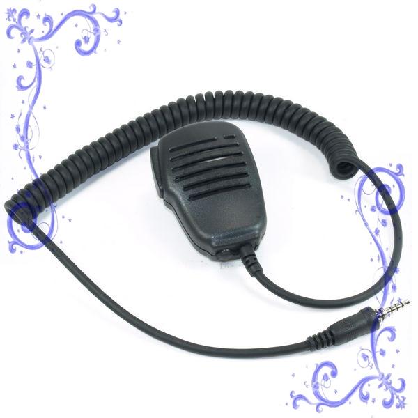 YAESU VX-6R、VX-7R對講機手咪 泛宇無線電對講機