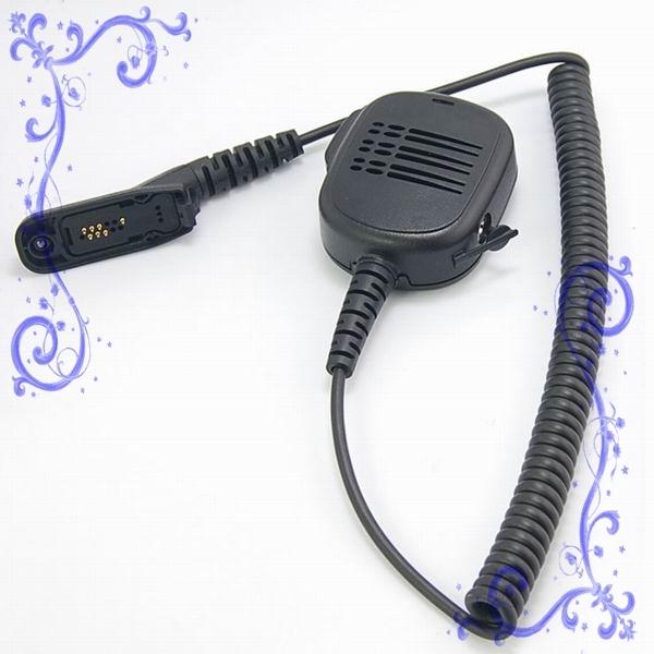 MOTOROLA XPR6500、XPR6550對講機手咪 泛宇無線電對講機