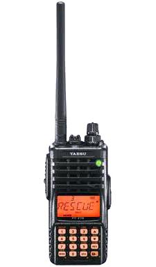 YAESU FT-270R / FT-277R 泛宇無線電對講機