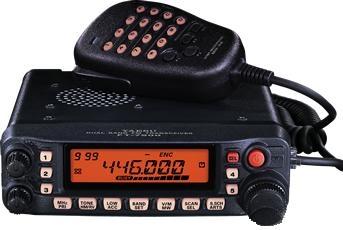 YAESU FT-7900R 泛宇無線電對講機