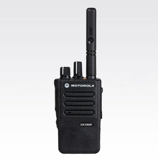 MOTOROLA XIR E8600 / XIR E8608 泛宇無線電對講機