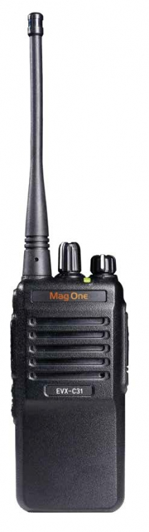 MOTOROLA EVX-C31 泛宇無線電對講機