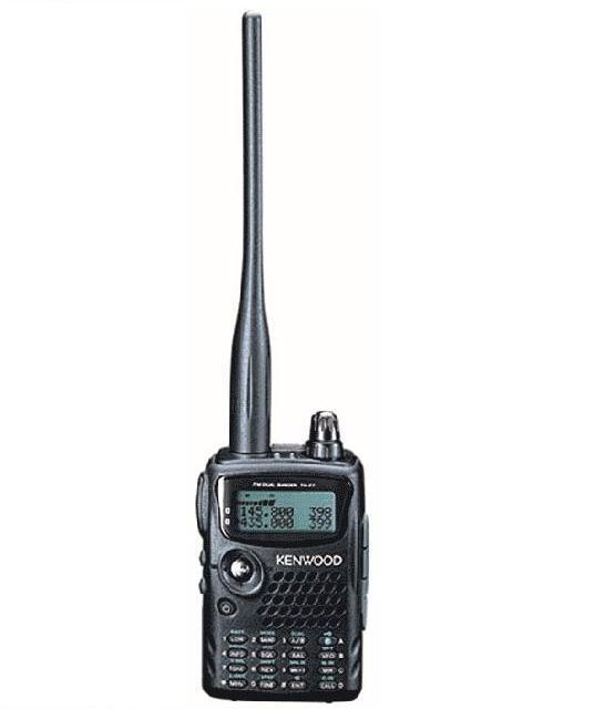 KENWOOD TH-F7E 泛宇無線電對講機